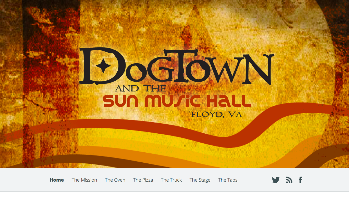 Dogtown and the Sun