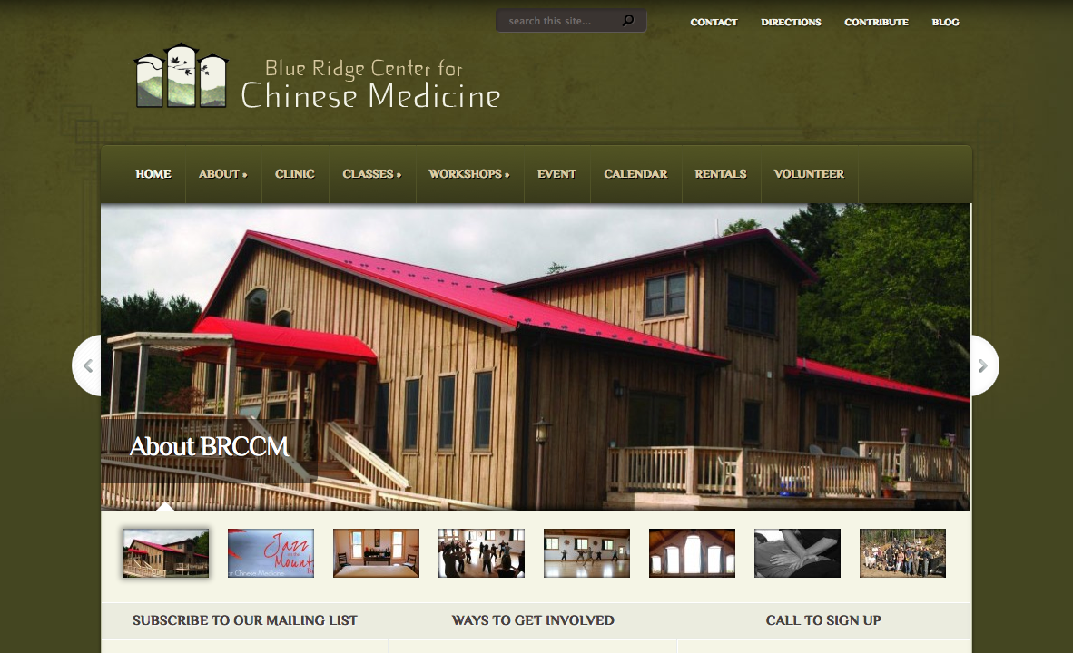 Blue Ridge Center for Chinese Medicine