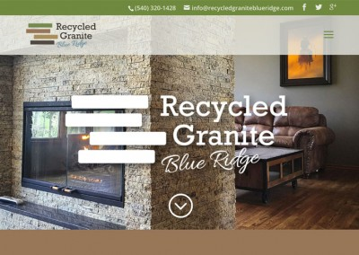 Recycled Granite